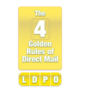 The 4 Golden Rules of Direct Mail